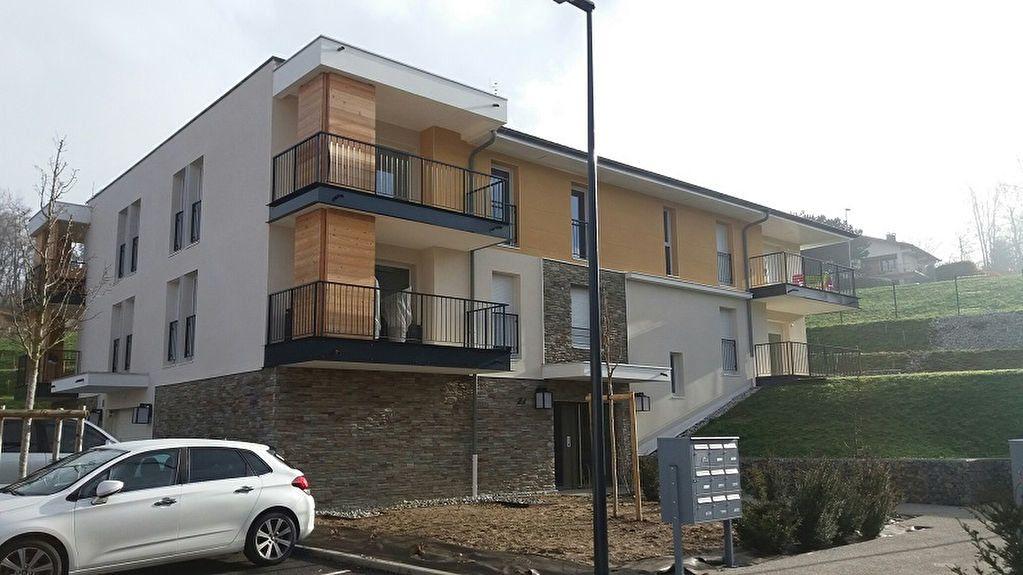 Appartement à louer 3 56.26m2 à Cruseilles vignette-7