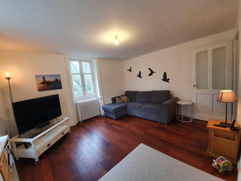 Appartement à louer 3 73m2 à Collonges-sous-Salève vignette-1