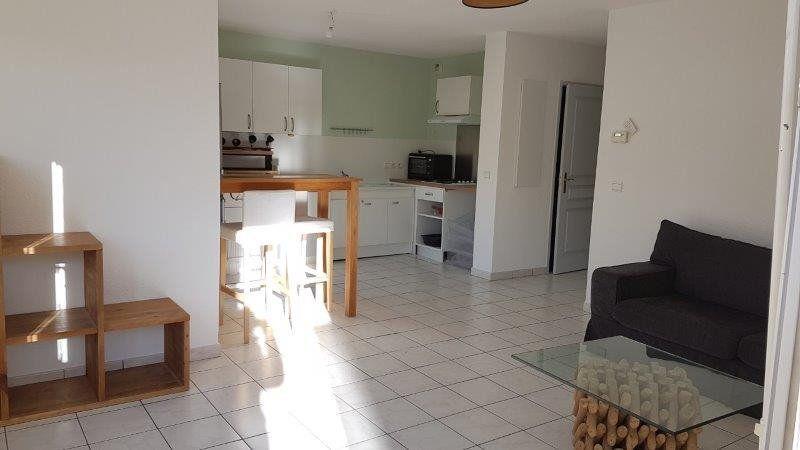 Appartement à louer 2 49m2 à Cruseilles vignette-5