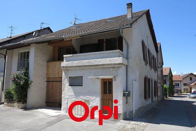 Maison à vendre 6 140m2 à Saint-Julien-en-Genevois vignette-1