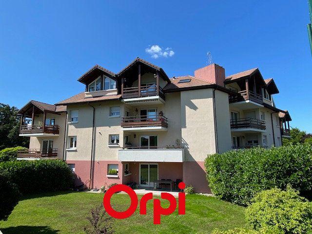 Appartement à vendre 3 67m2 à Archamps vignette-1