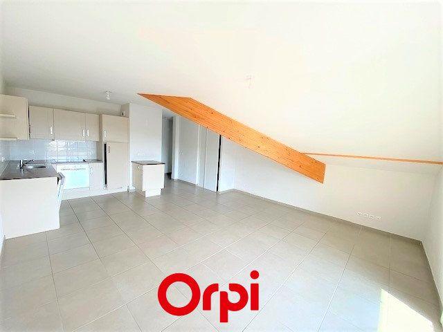 Appartement à vendre 3 61m2 à Allonzier-la-Caille vignette-2