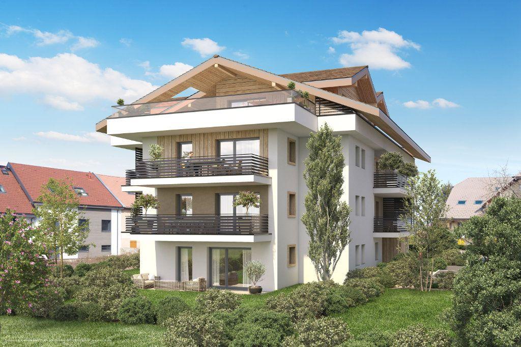 Appartement à vendre 2 43m2 à Feigères vignette-3