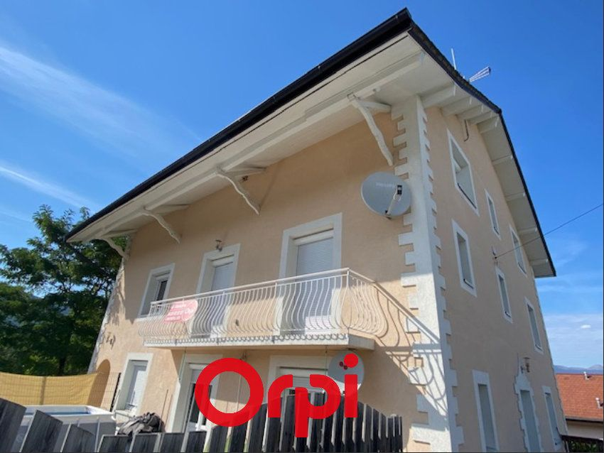 Appartement à vendre 4 100m2 à Vulbens vignette-4