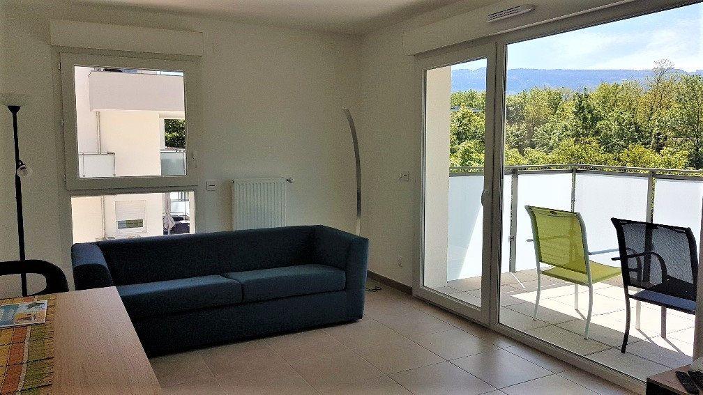 Appartement à louer 3 62.05m2 à Saint-Julien-en-Genevois vignette-5