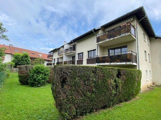 Appartement à vendre 3 75m2 à Feigères vignette-6