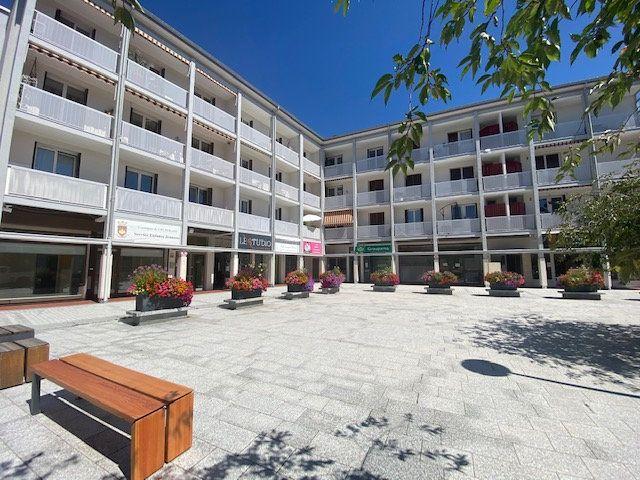 Appartement à vendre 3 67m2 à Cruseilles vignette-3