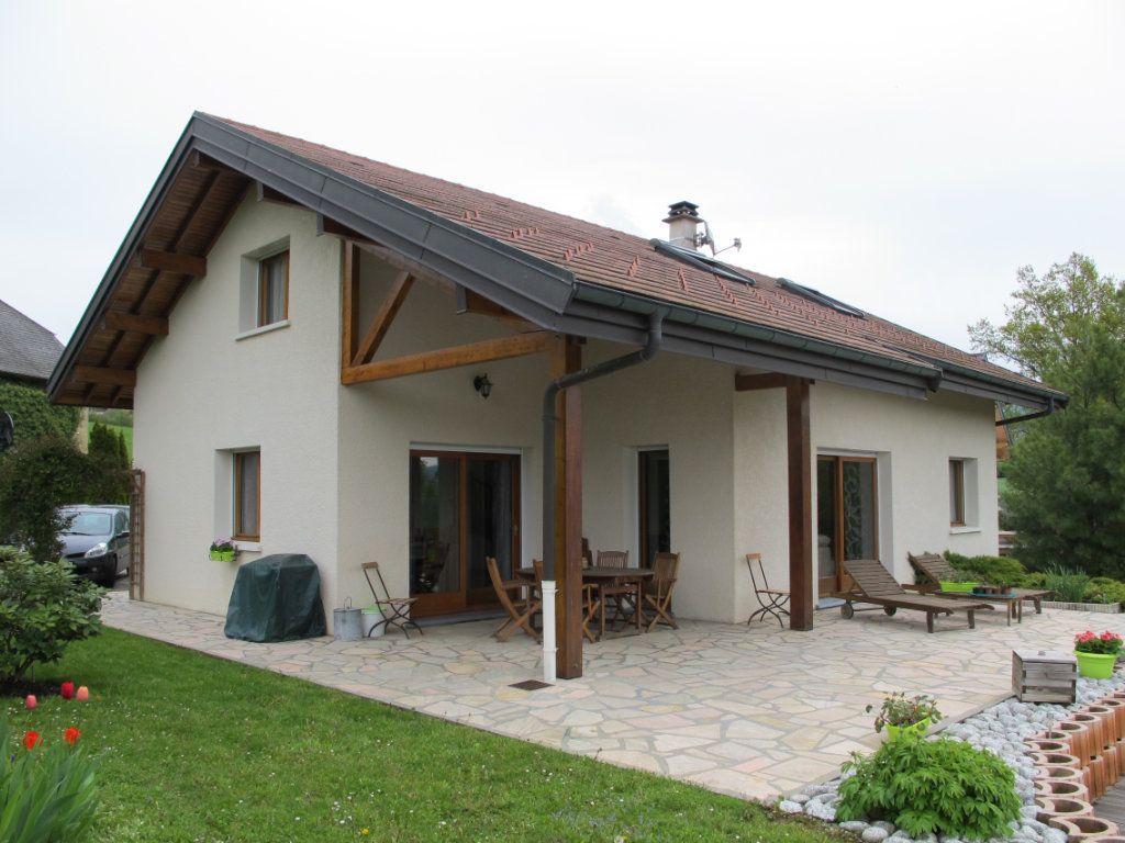 Maison à louer 5 130m2 à Andilly vignette-1