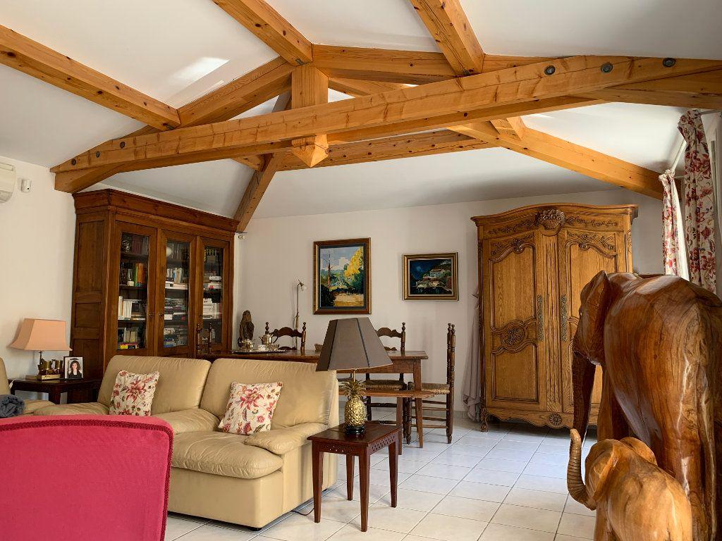 Maison à vendre 7 156m2 à Villeneuve-lès-Avignon vignette-3