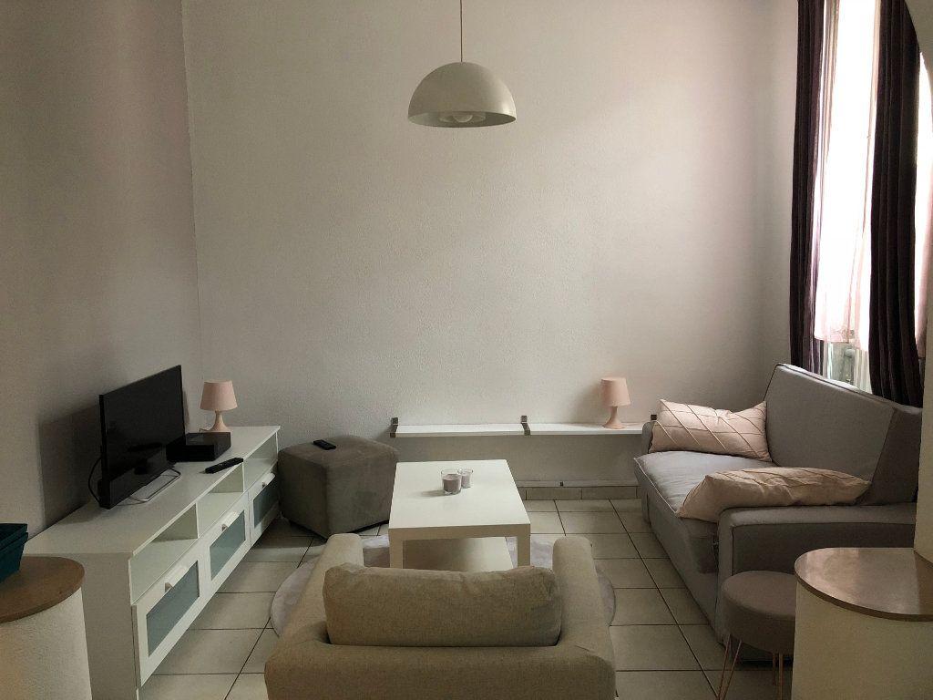 Appartement à vendre 2 36m2 à Avignon vignette-1