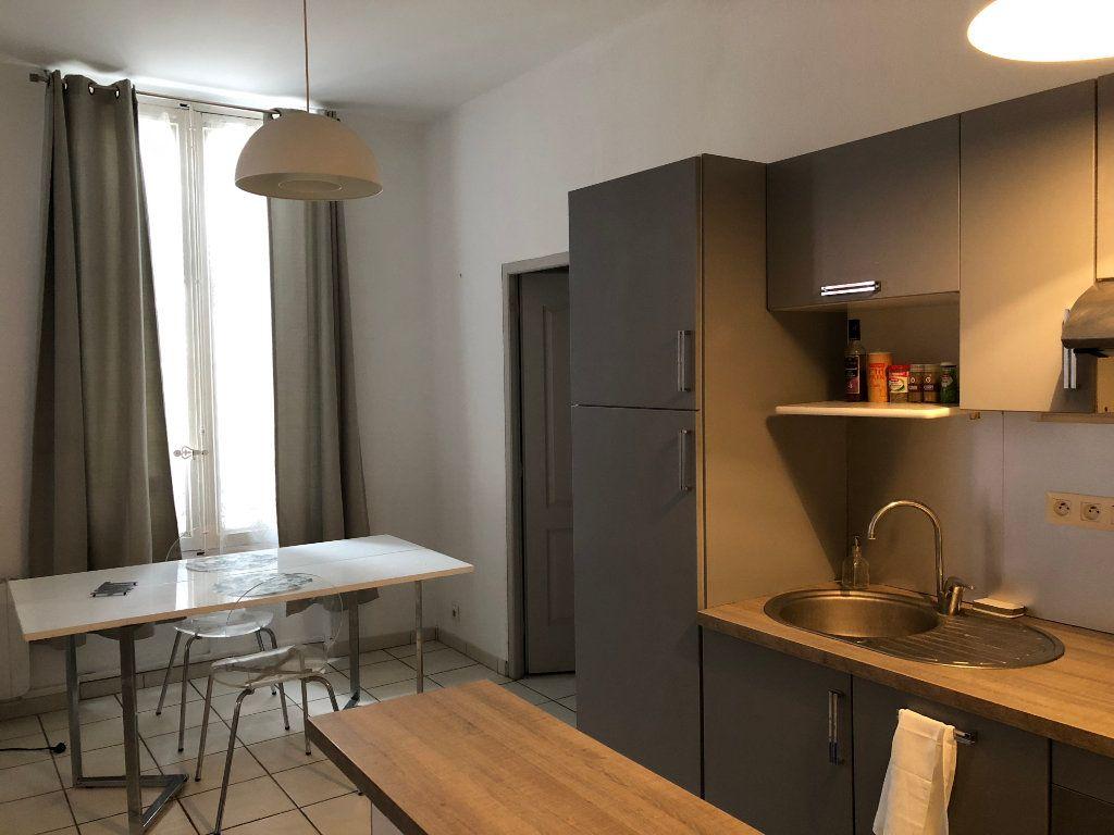 Appartement à vendre 2 36m2 à Avignon vignette-2