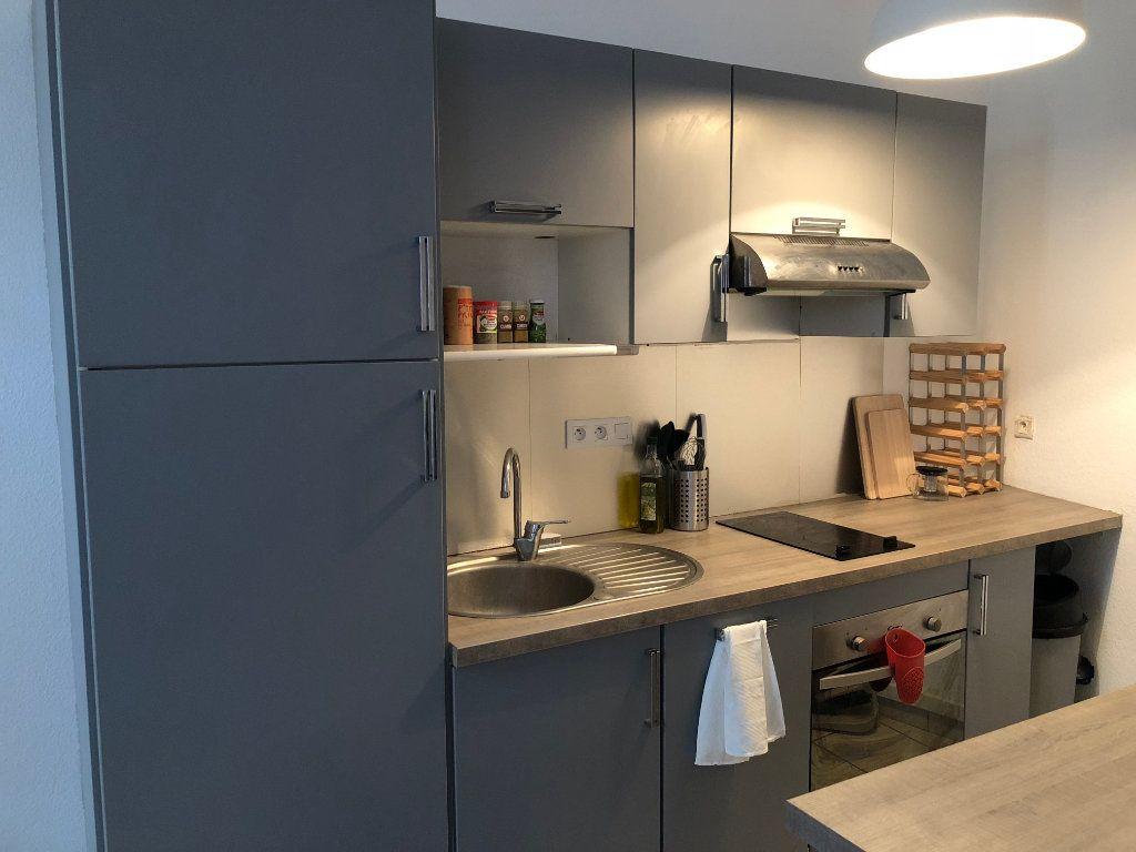 Appartement à vendre 2 36m2 à Avignon vignette-3
