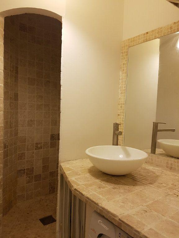 Appartement à vendre 2 36m2 à Avignon vignette-5