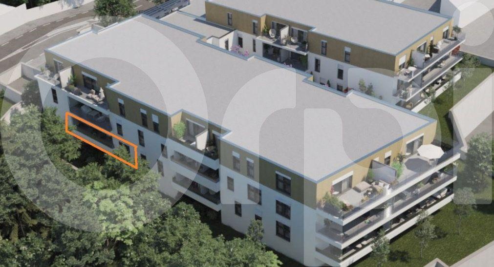 Appartement à vendre 3 64.82m2 à Villeneuve-lès-Avignon vignette-1