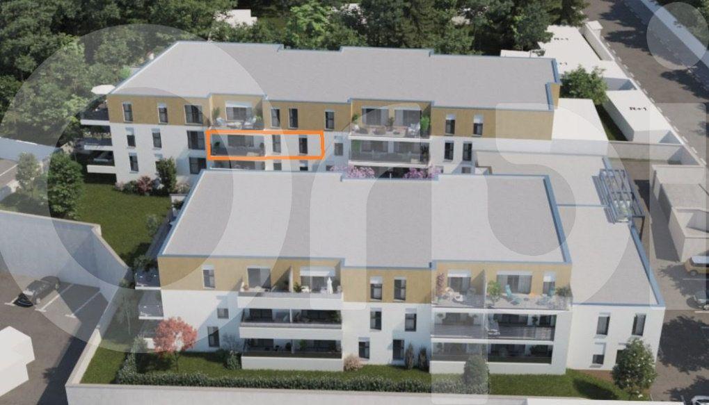 Appartement à vendre 3 66.02m2 à Villeneuve-lès-Avignon vignette-1