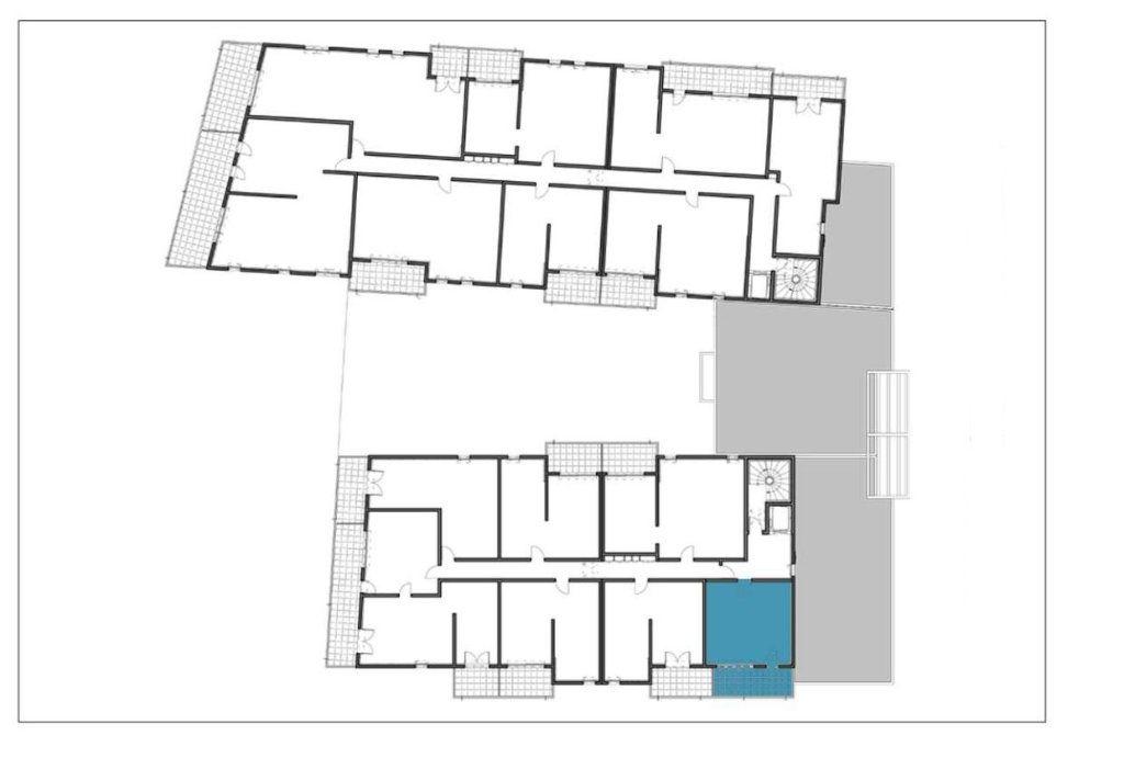 Appartement à vendre 1 35.05m2 à Villeneuve-lès-Avignon vignette-3