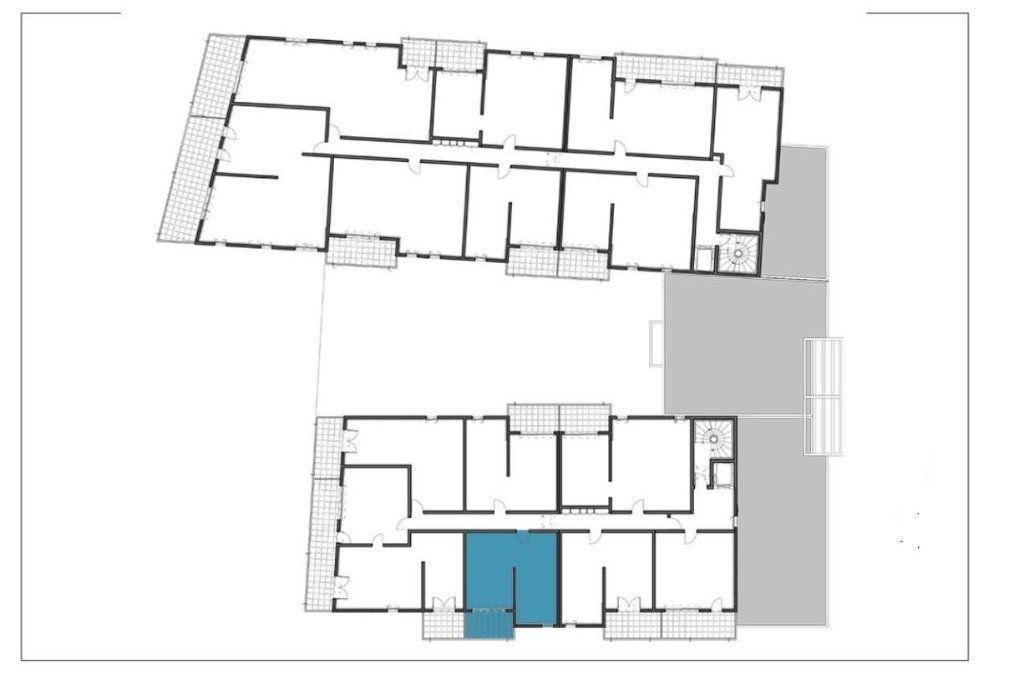 Appartement à vendre 2 43.7m2 à Villeneuve-lès-Avignon vignette-4