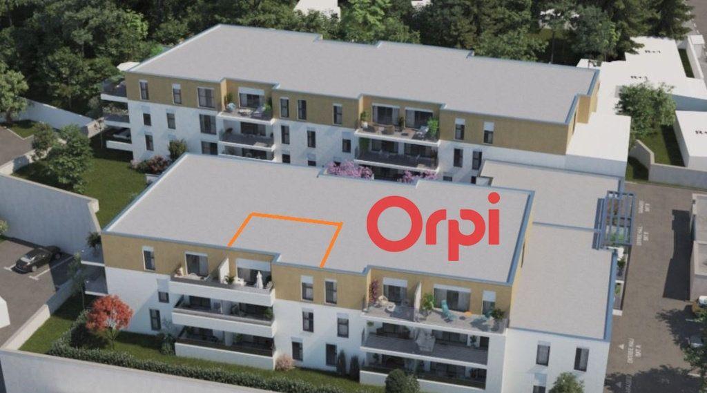 Appartement à vendre 2 43.7m2 à Villeneuve-lès-Avignon vignette-1