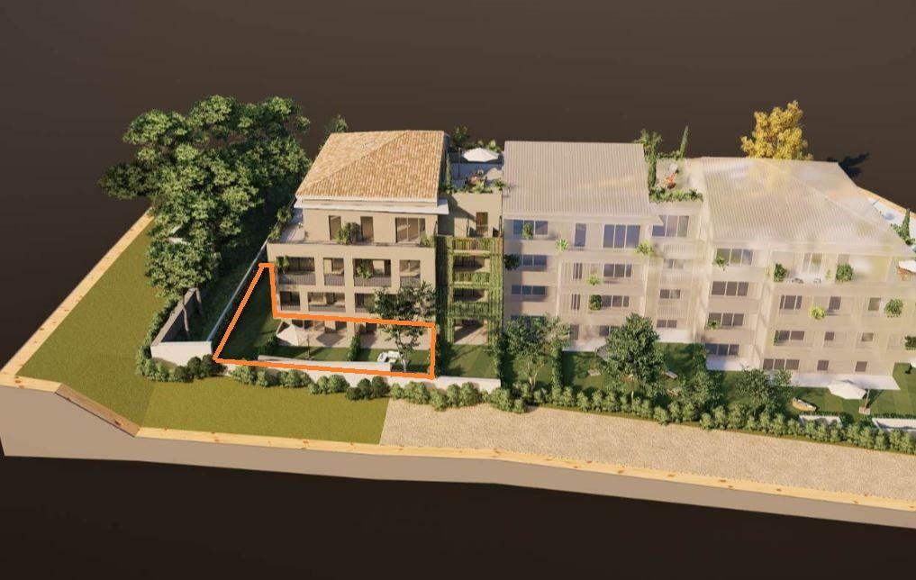Appartement à vendre 4 100.77m2 à Villeneuve-lès-Avignon vignette-1