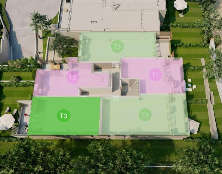 Appartement à vendre 3 58.55m2 à Villeneuve-lès-Avignon vignette-3