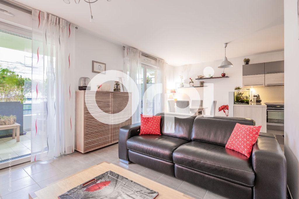 Appartement à vendre 4 85m2 à Noisy-le-Grand vignette-2