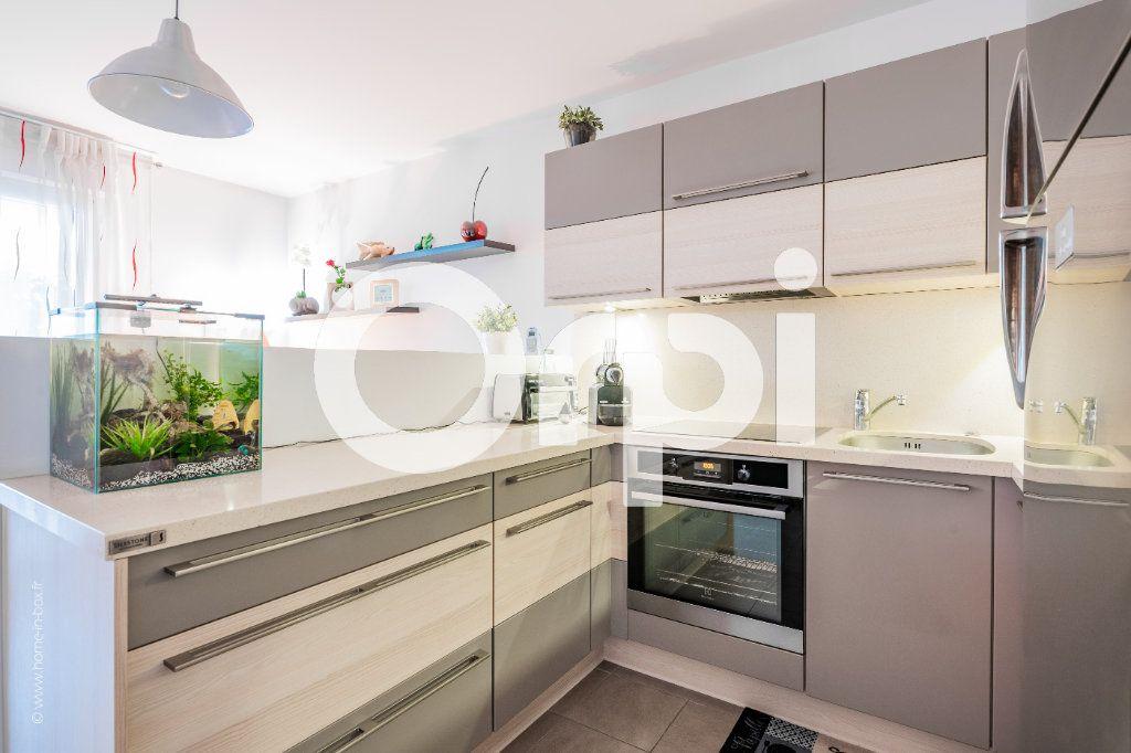 Appartement à vendre 4 85m2 à Noisy-le-Grand vignette-3