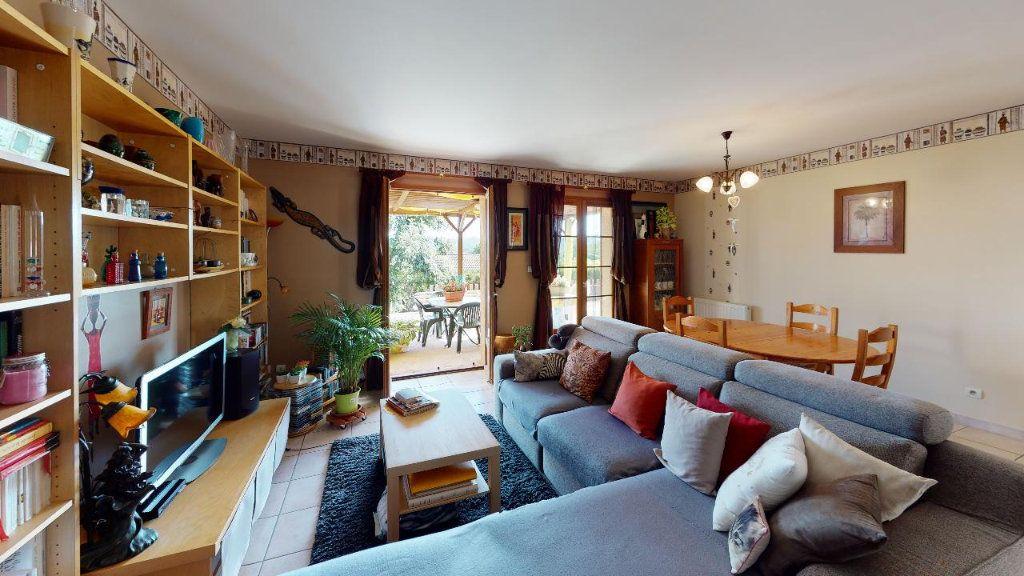 Maison à vendre 5 117.6m2 à Les Avenières vignette-3