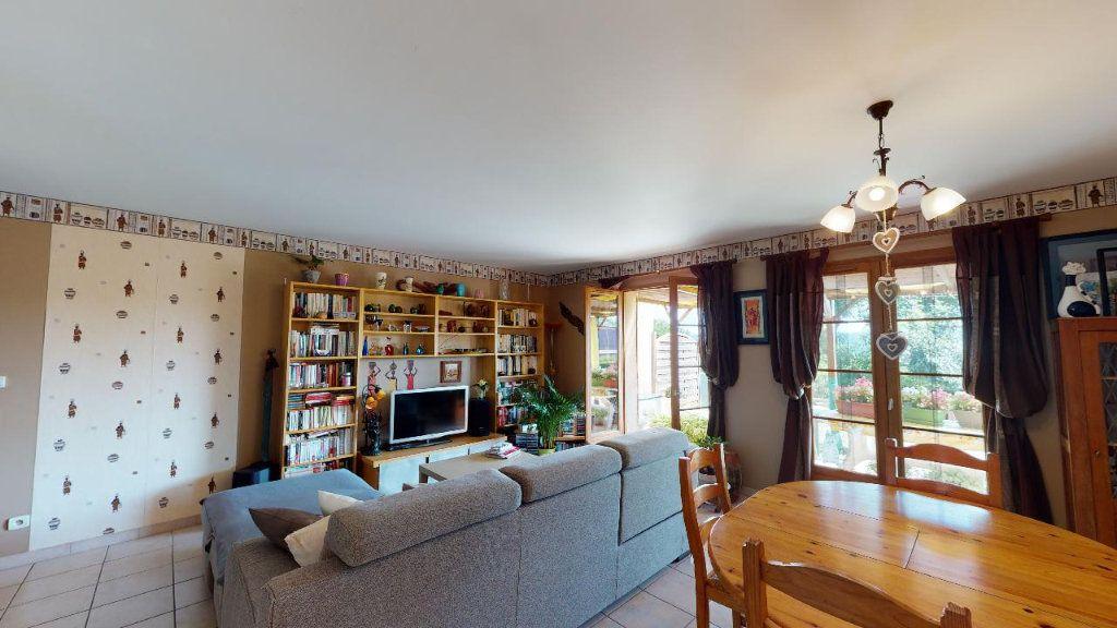 Maison à vendre 5 117.6m2 à Les Avenières vignette-4