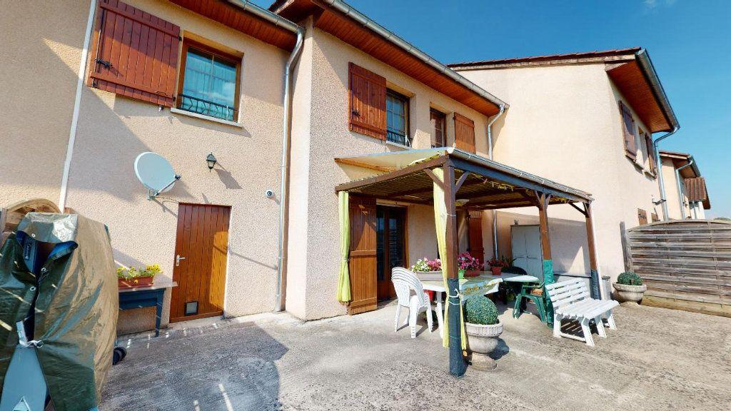Maison à vendre 5 117.6m2 à Les Avenières vignette-11