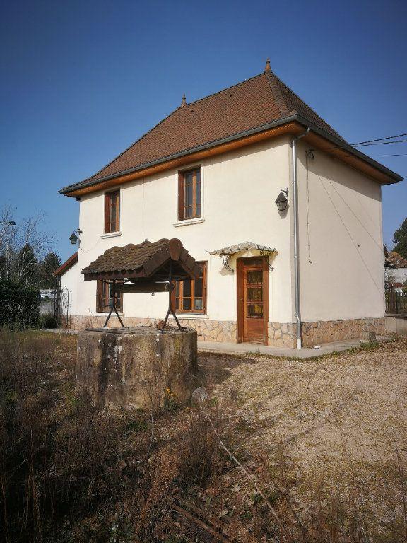 Maison à vendre 5 91.62m2 à Les Avenières vignette-1