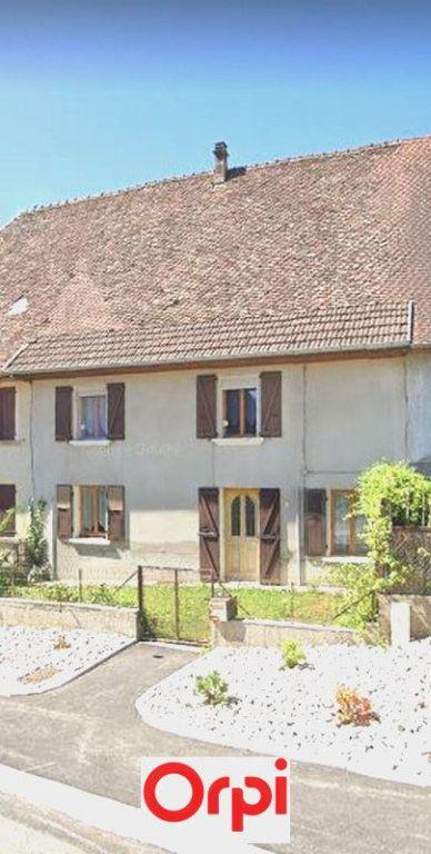Maison à vendre 5 120m2 à Granieu vignette-1
