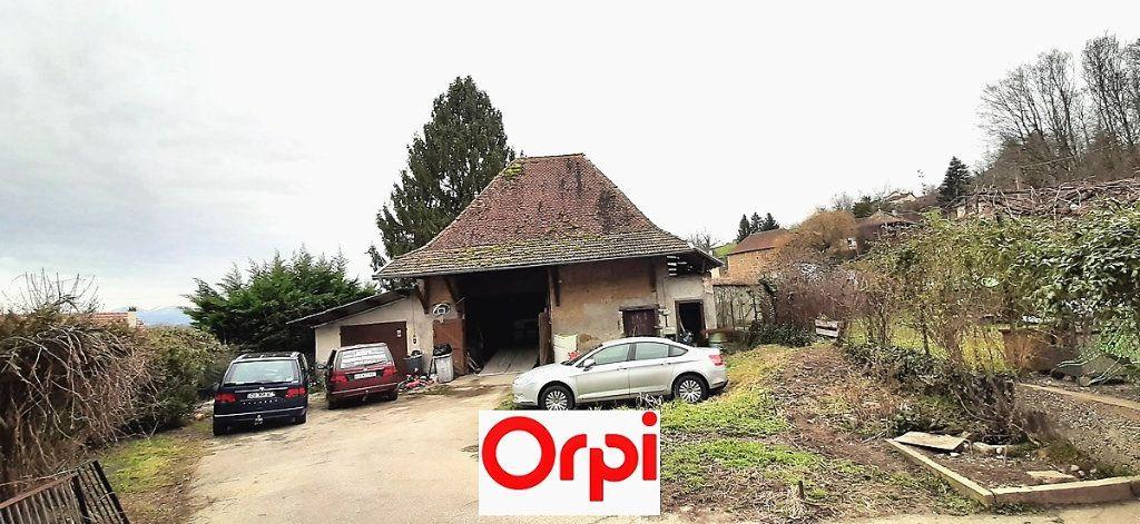 Maison à vendre 5 120m2 à Granieu vignette-4