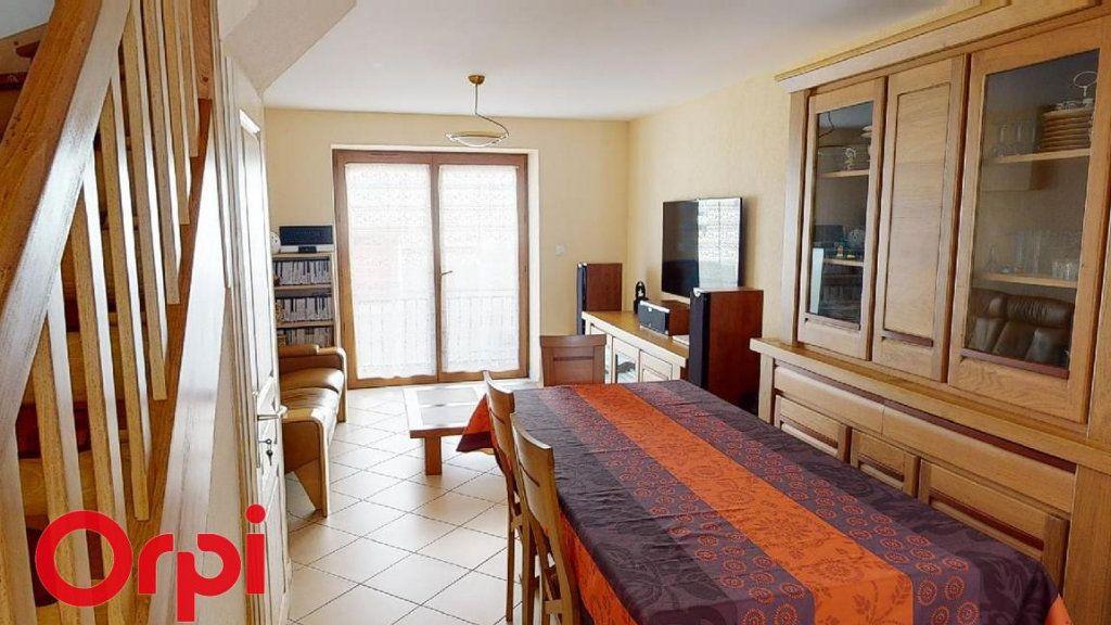 Maison à vendre 4 75m2 à Montagnieu vignette-1