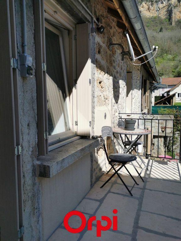 Maison à vendre 4 120m2 à Villebois vignette-3