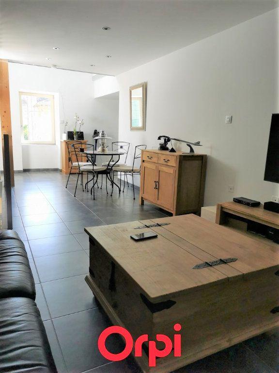 Maison à vendre 4 120m2 à Villebois vignette-5