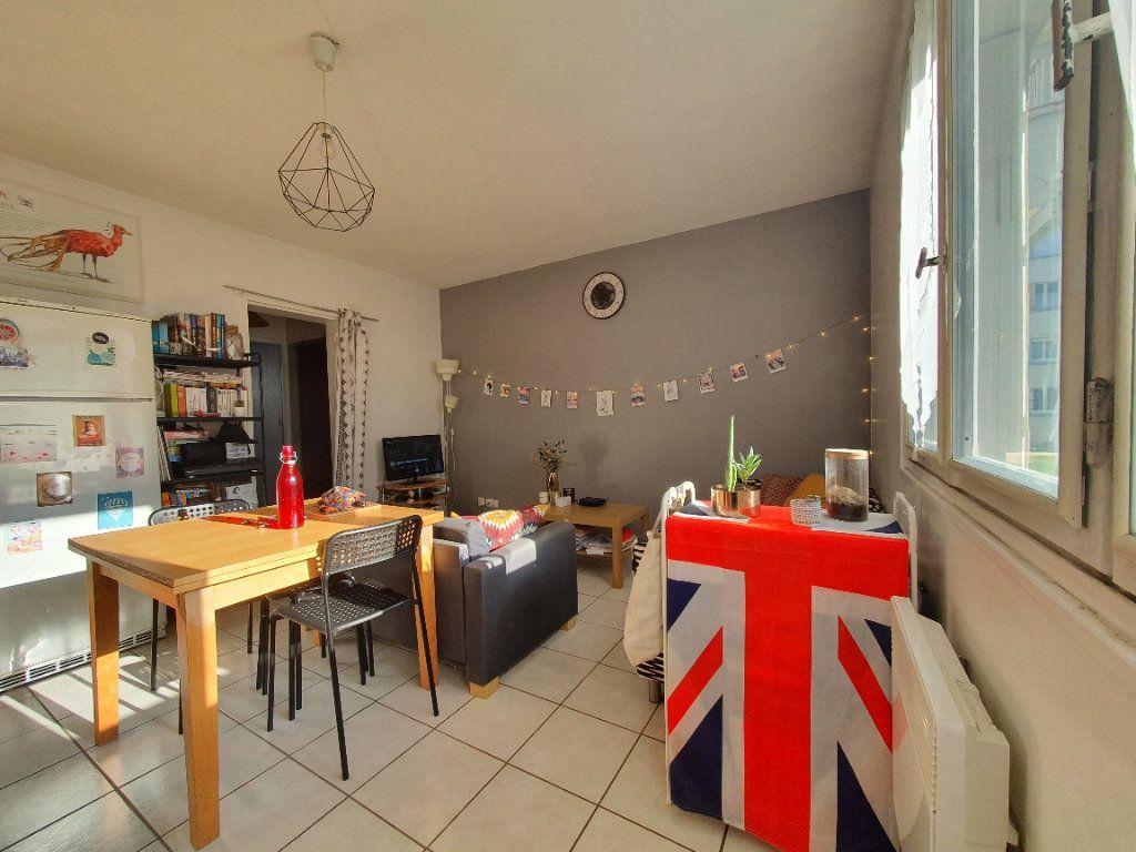 Appartement à vendre 2 31.41m2 à Nantes vignette-1