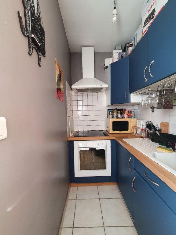 Appartement à vendre 2 31.41m2 à Nantes vignette-3