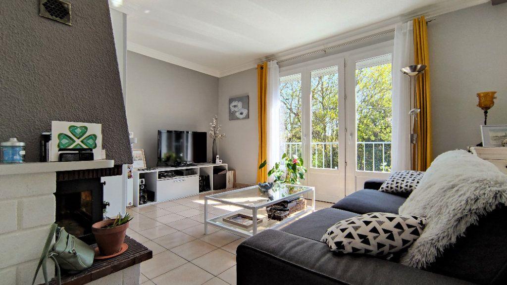 Maison à vendre 4 90m2 à Nantes vignette-1