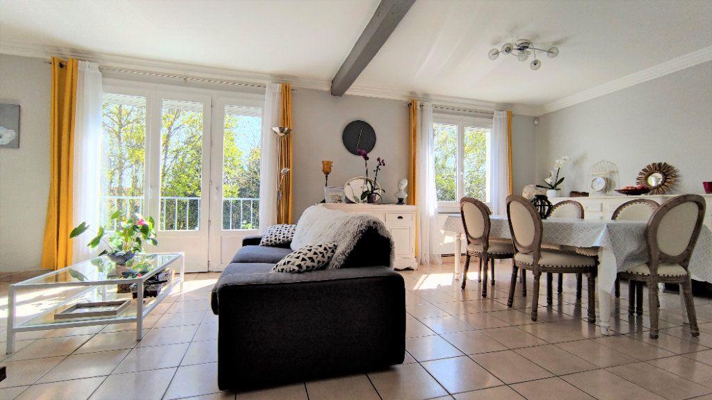 Maison à vendre 4 90m2 à Nantes vignette-2