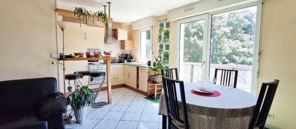 Appartement à vendre 2 55m2 à Nantes vignette-2