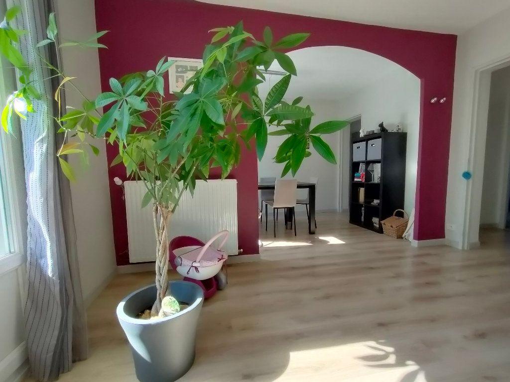 Appartement à vendre 3 70.36m2 à Nantes vignette-1