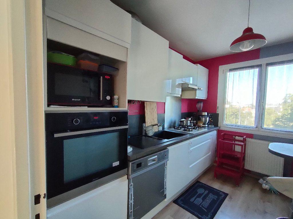 Appartement à vendre 3 70.36m2 à Nantes vignette-2