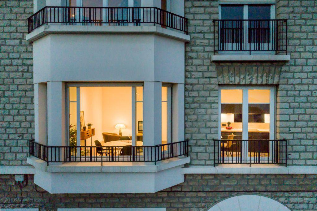 Appartement à vendre 4 100m2 à Bayonne vignette-2