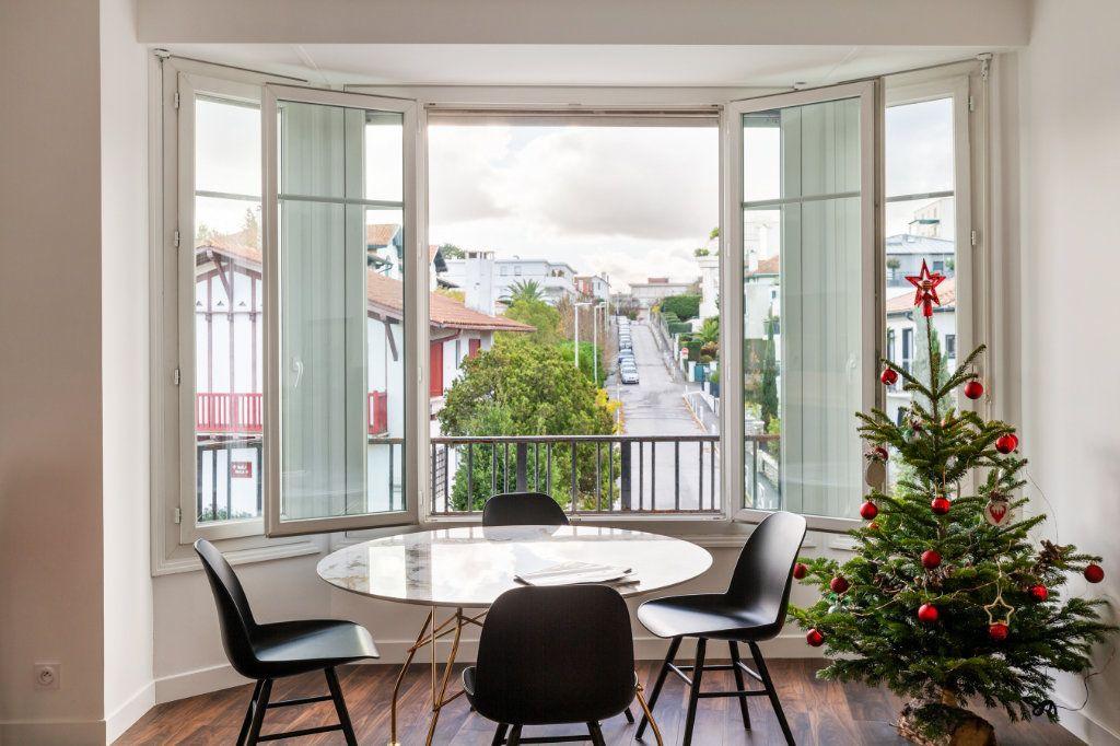 Appartement à vendre 4 100m2 à Bayonne vignette-8