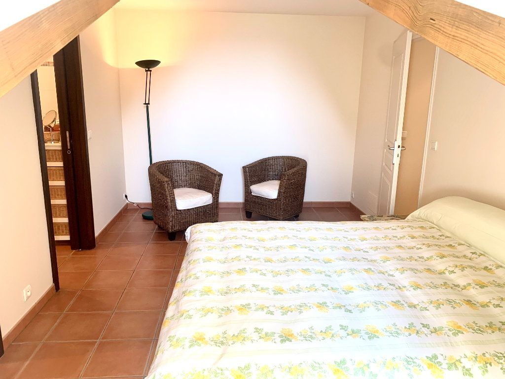 Appartement à vendre 4 120m2 à Bidart vignette-9