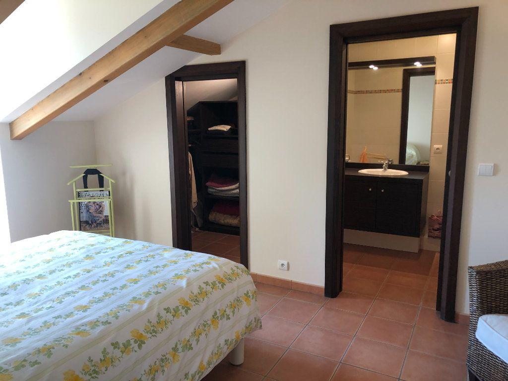 Appartement à vendre 4 120m2 à Bidart vignette-10