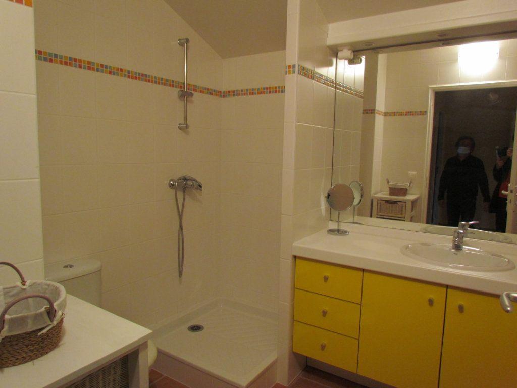 Appartement à vendre 4 120m2 à Bidart vignette-11