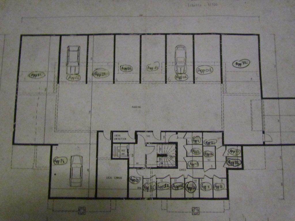 Appartement à vendre 4 120m2 à Bidart vignette-13