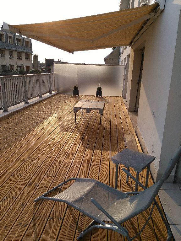Appartement à louer 2 40m2 à Arras vignette-1