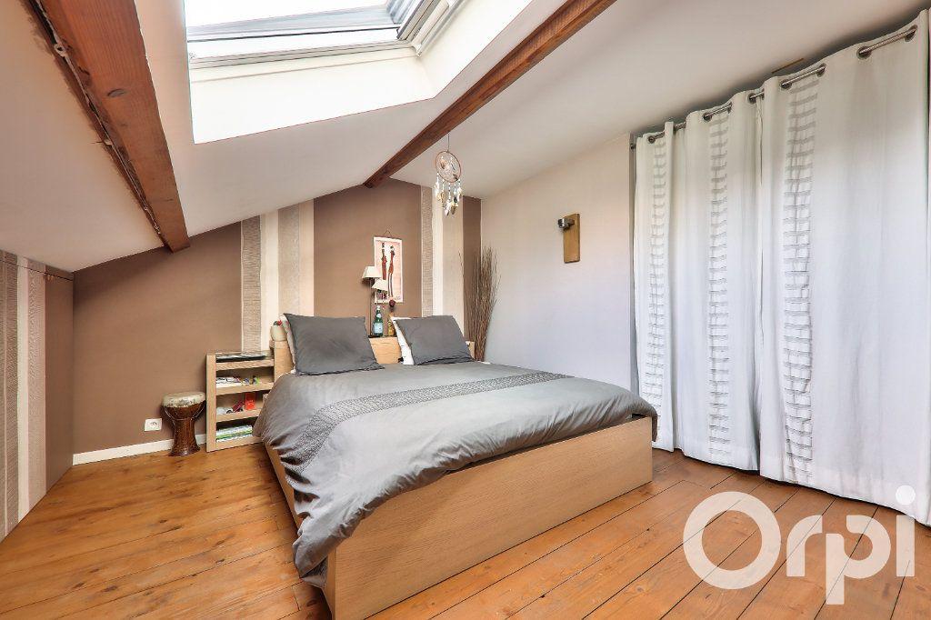 Maison à vendre 5 166m2 à Villeurbanne vignette-5